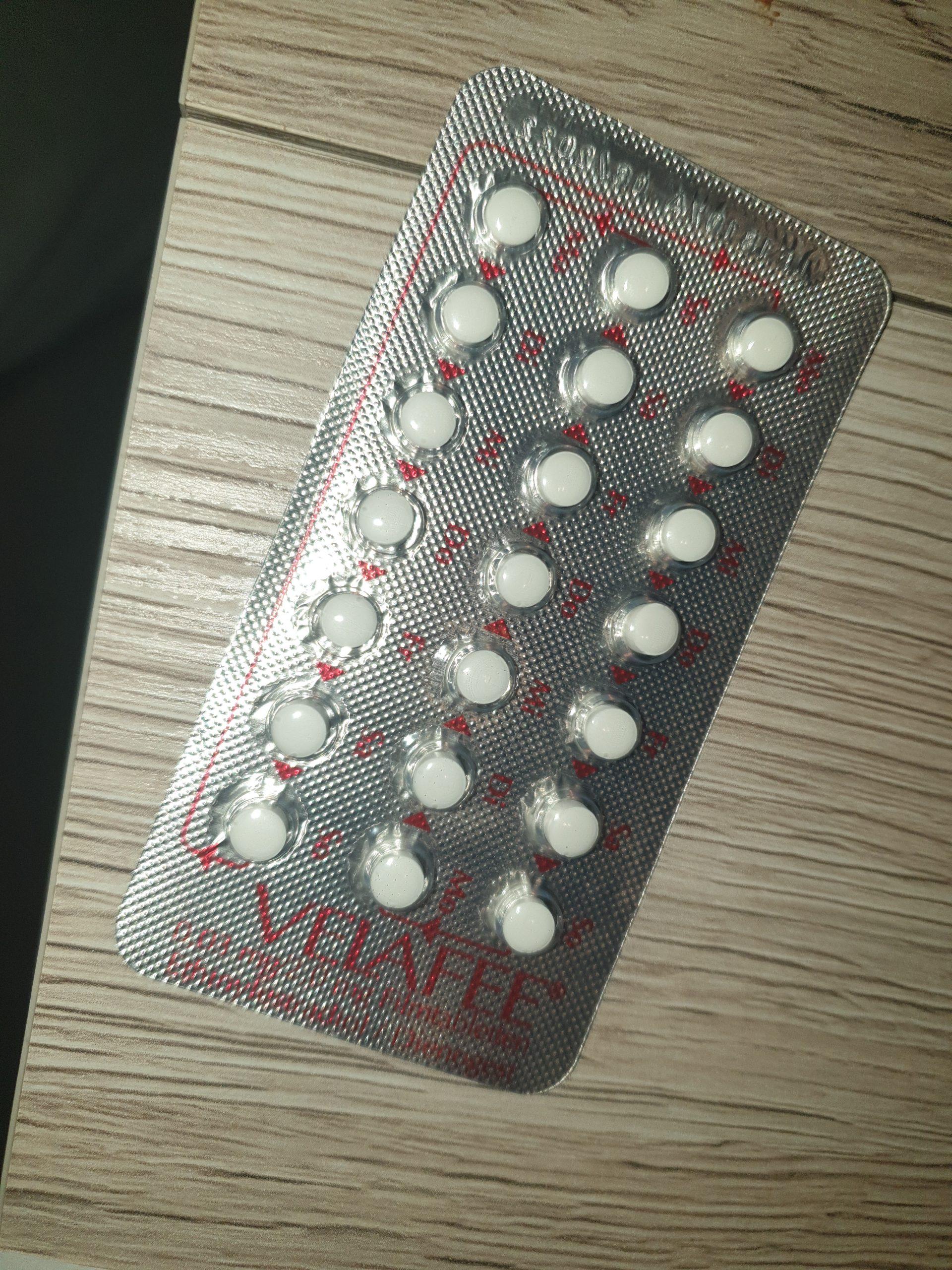 Die Pille für Sex ohne Gummi! - Lessia Mia